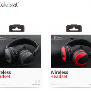 Yison Celebrat A9 – Bluetooth Headphone Sri Lanka