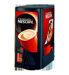 Nescafe Vending Machine Sri Lanka
